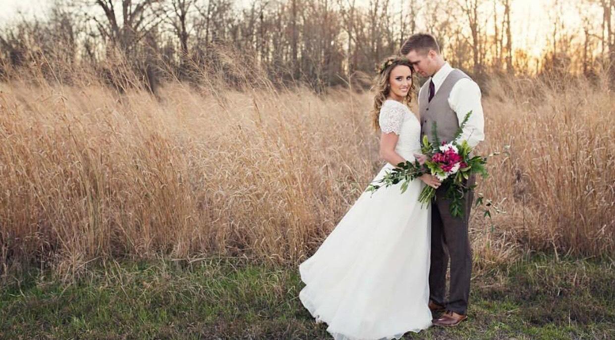 Azarue's Bridal Experience - Bridal Louisiana