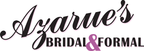 Azarue's Bridal & Formal Logo