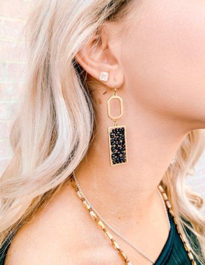Mallory Earrings