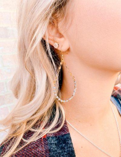 Theresa Earrings