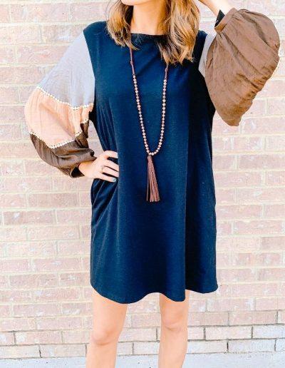 Be Thankful Dress