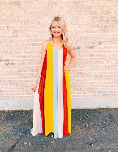 Sweet n' Sour Dress