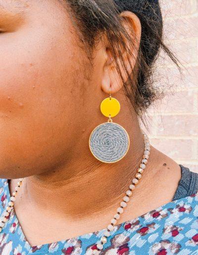 Holland Earrings