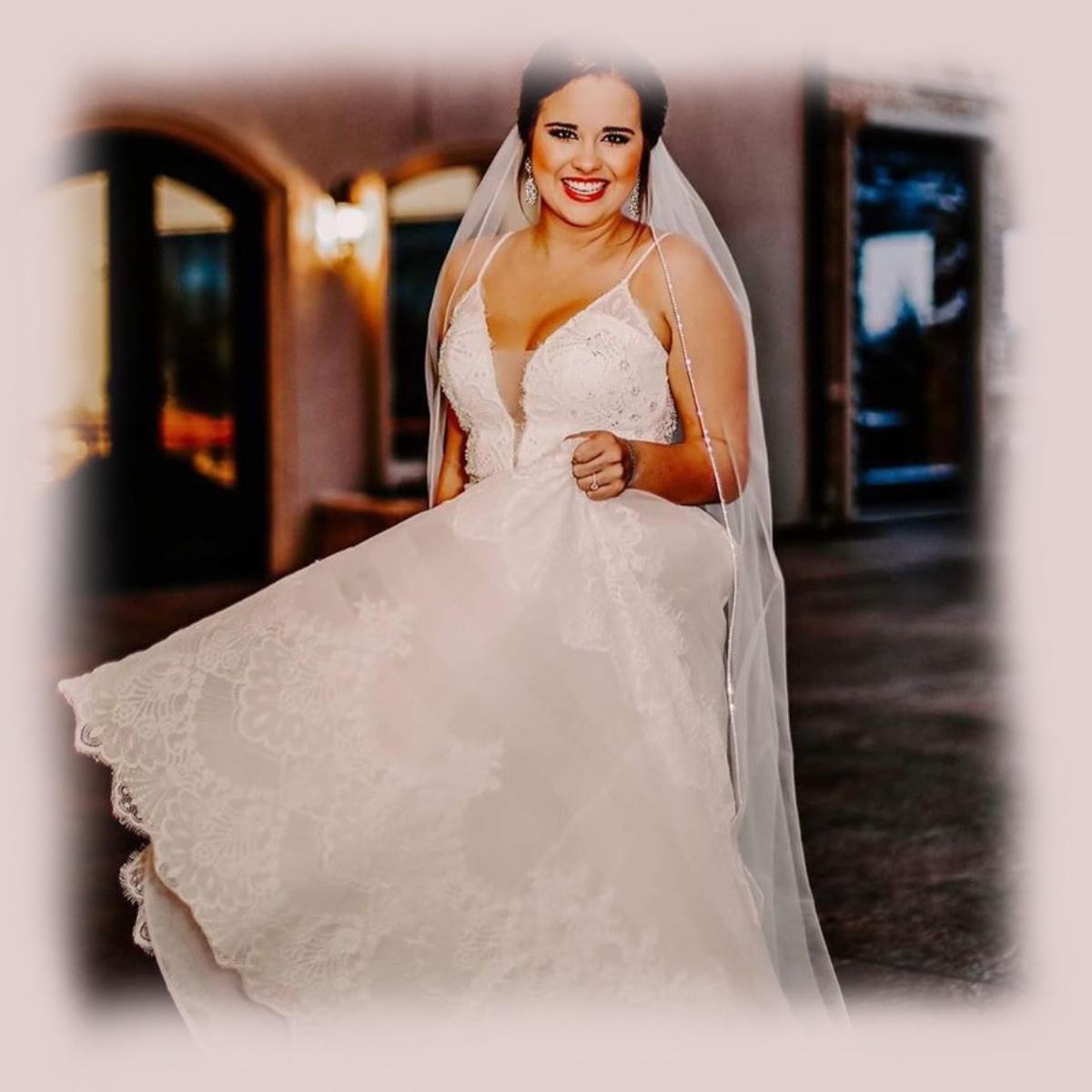 Azarue's Bridal Testimonial