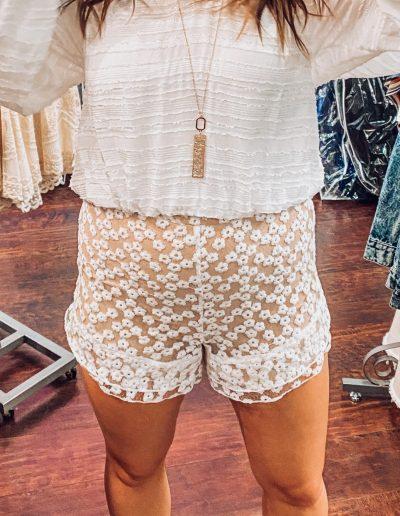 Daisy's Favorite Shorts