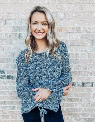 So Classic Sweater